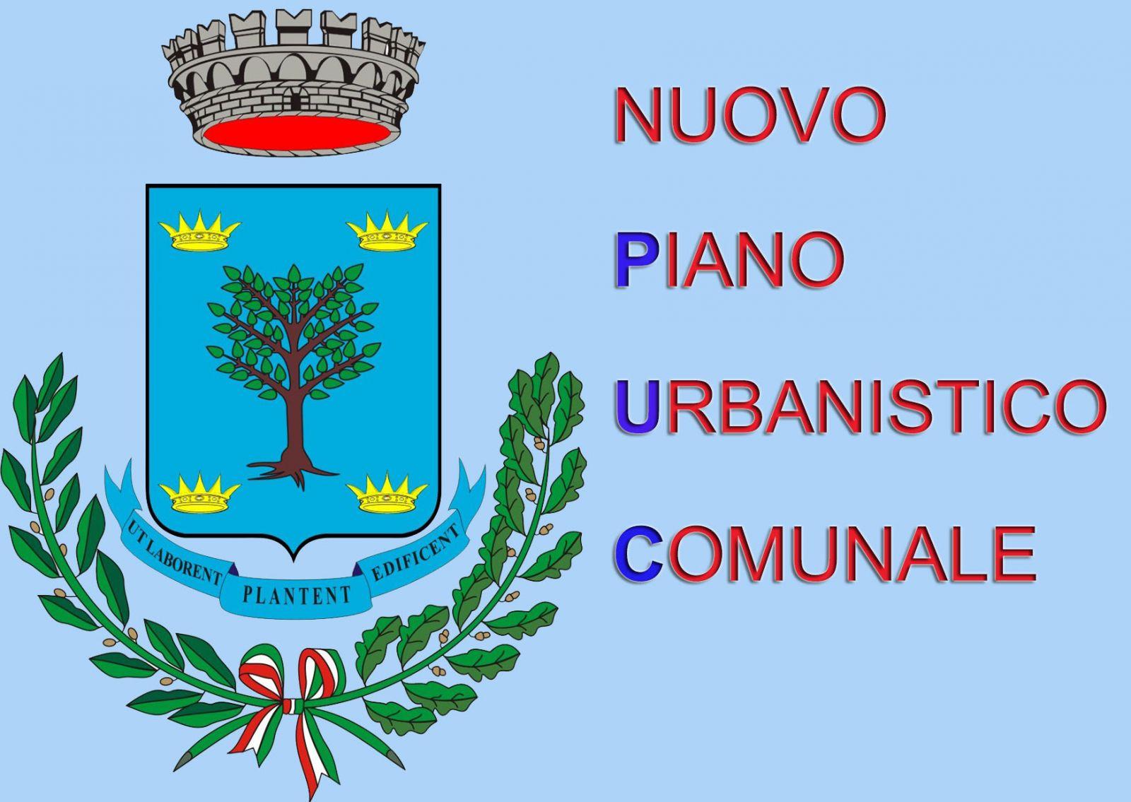 Adozione del Piano Urbanistico Comunale in adeguamento al PPR - Valutazione Ambientale Strategica