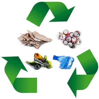 Nuovo calendario raccolta rifiuti - mese di settembre