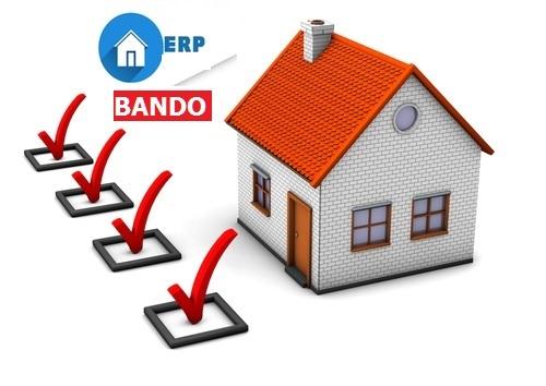 Contributi a favore degli assegnatari di alloggi E.R.P. di proprietà dell'A.R.E.A.  di Oristano