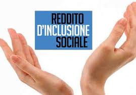 AVVISO PUBBLICO REIS - REDDITO DI INCLUSIONE SOCIALE 2019-2020