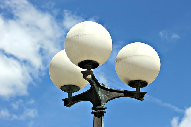 Segnalazione guasti impianti illuminazione pubblica