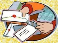 AVVISO - servizio ricezione TARI tramite posta elettronica - e mail