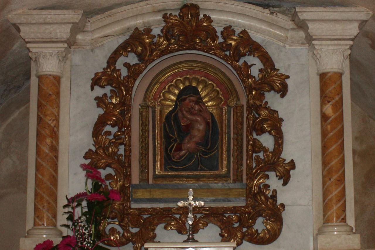 Nostra Signora di Bonacatu